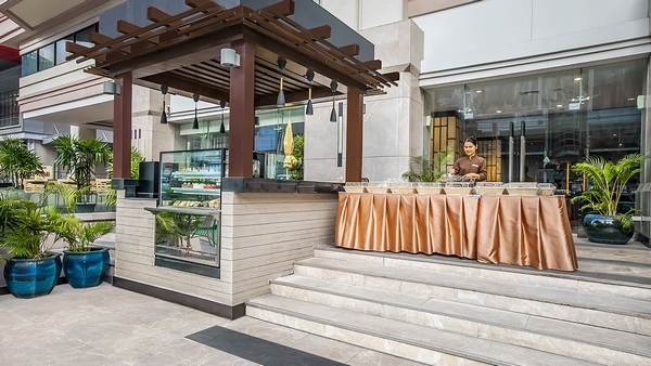 Arnoma Terrace