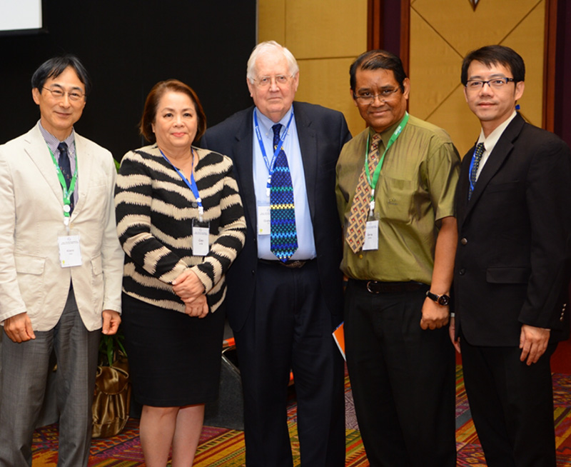 The Gastroenterological Association of Thailand (GAT) Meeting at Arnoma Grand