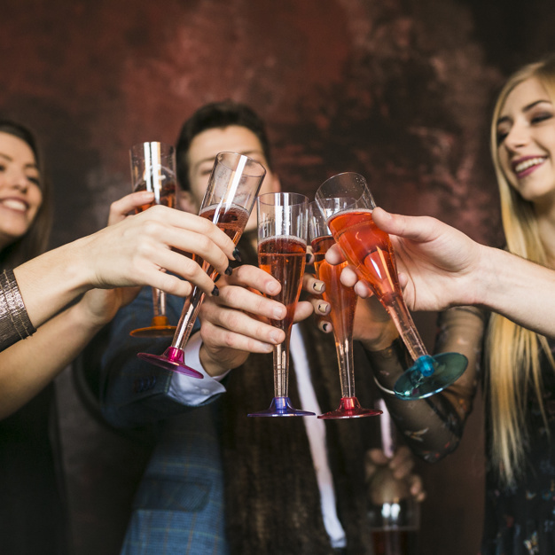 Year-end Party Package