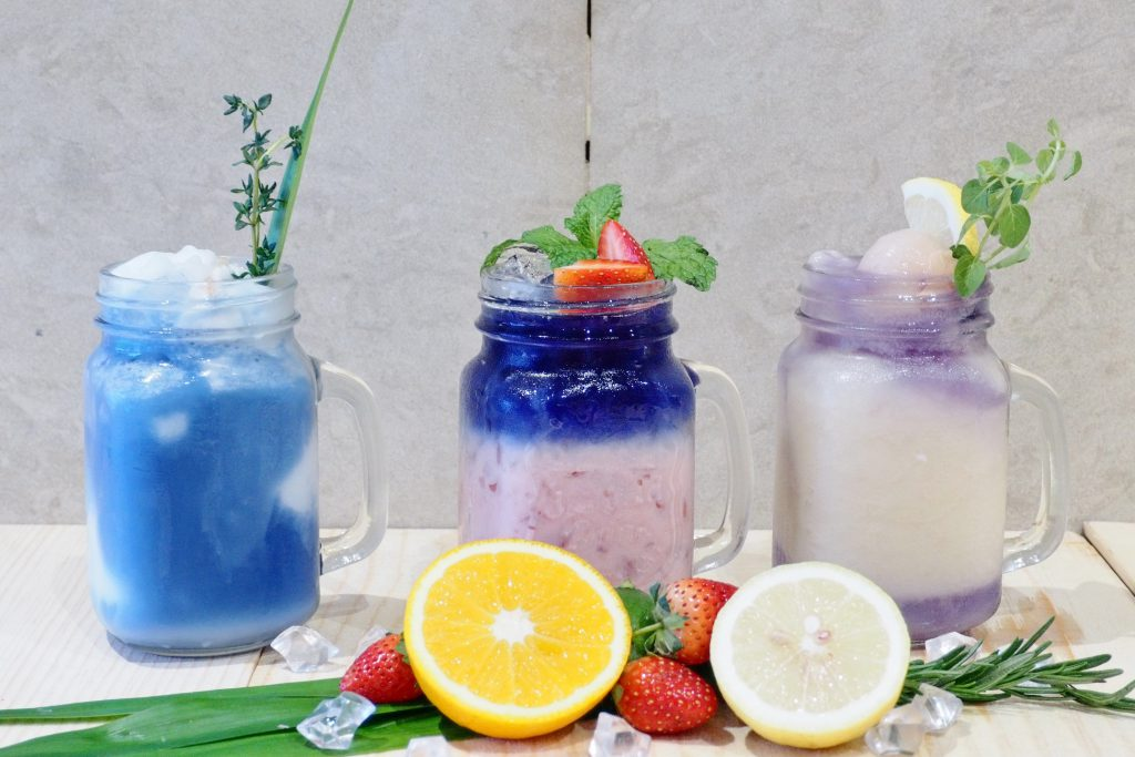The Magic of Butterfly Pea