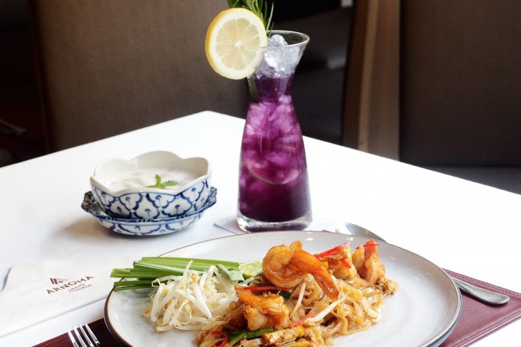 Taste of Thai Favourite Dishes